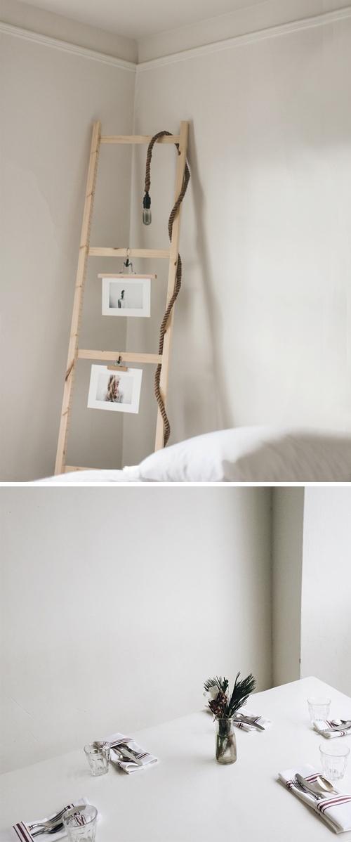 Living room makeover ideas minimalist modern decor anne for Minimalist room makeover